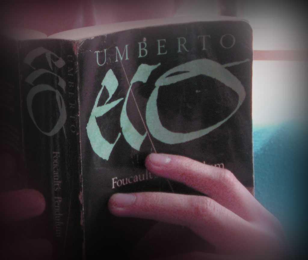 Umberto Eco - Foucault's Pendulum