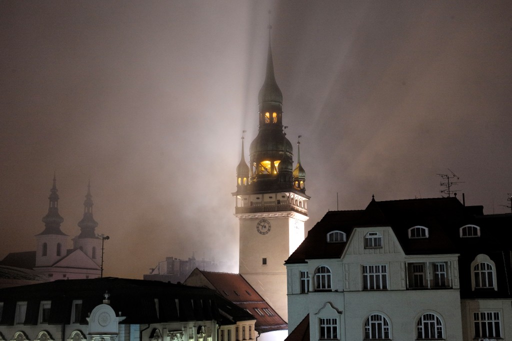 Brno kolem sice nemá tak magickou auru jako Praha, ale rozhodně má spisovatelům, co nabídnout.