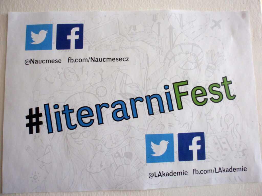 Literární festival
