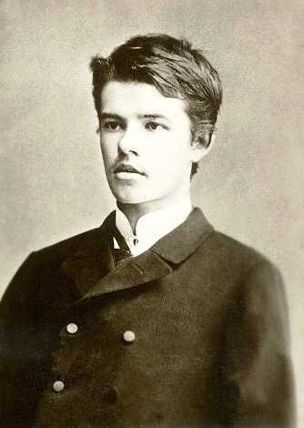 Petr Bezruč