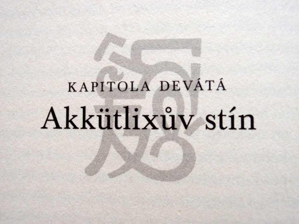 Mycelium Akkutlix
