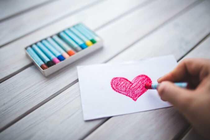 Nejlepší články o tvůrčím psaní