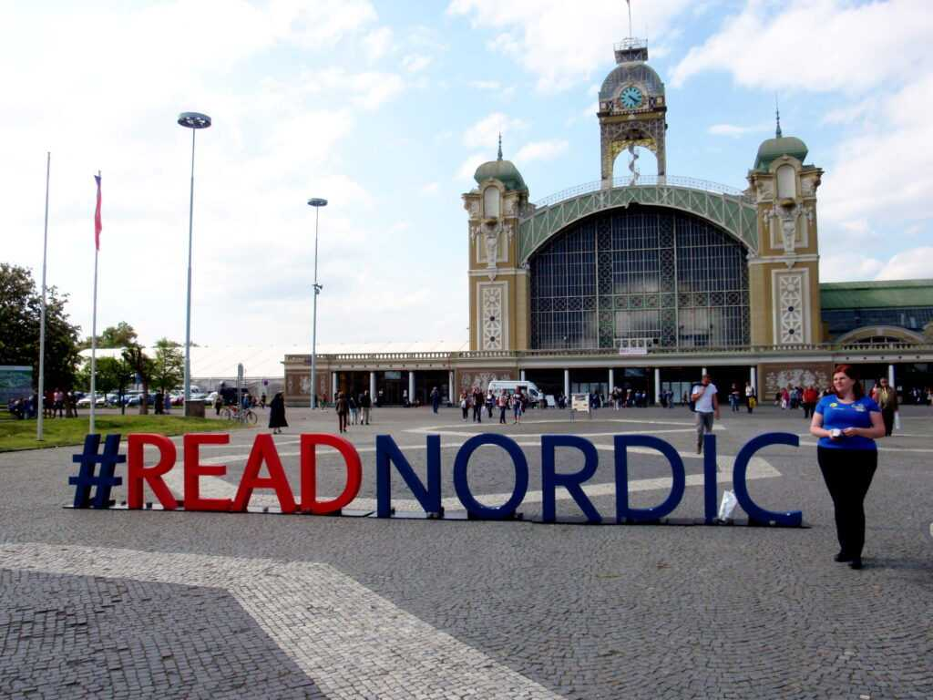 Svět knihy Praha