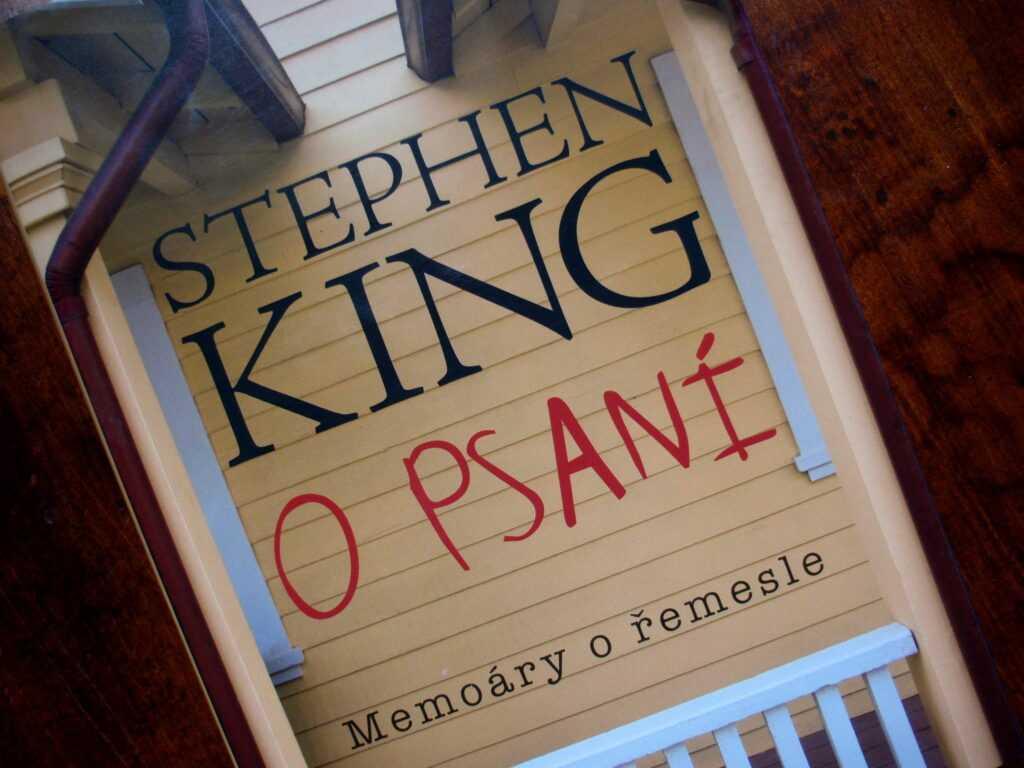 Kingovy memoáry