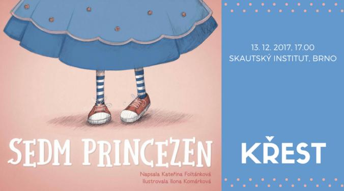 sedm princezen