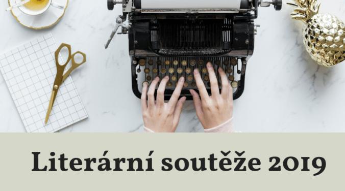 literární soutěže